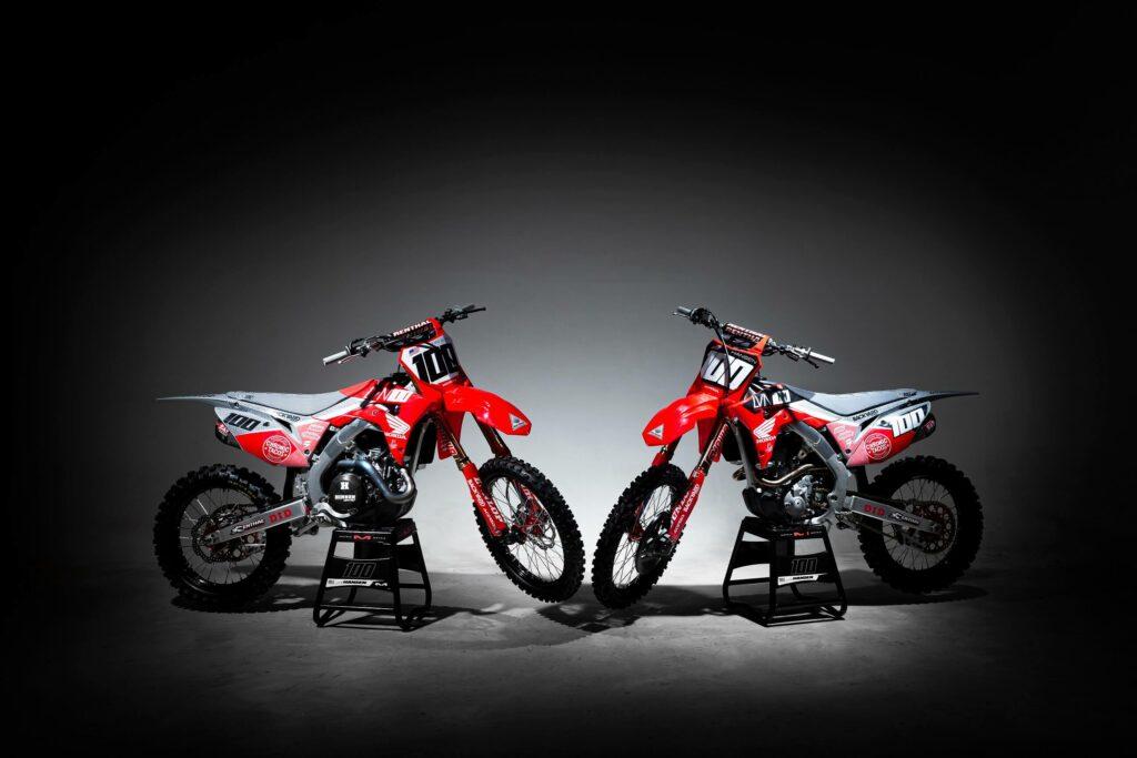 News Backyard Design Motocross Graphics Backyard Design