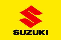 Suzuki - MX Graphics